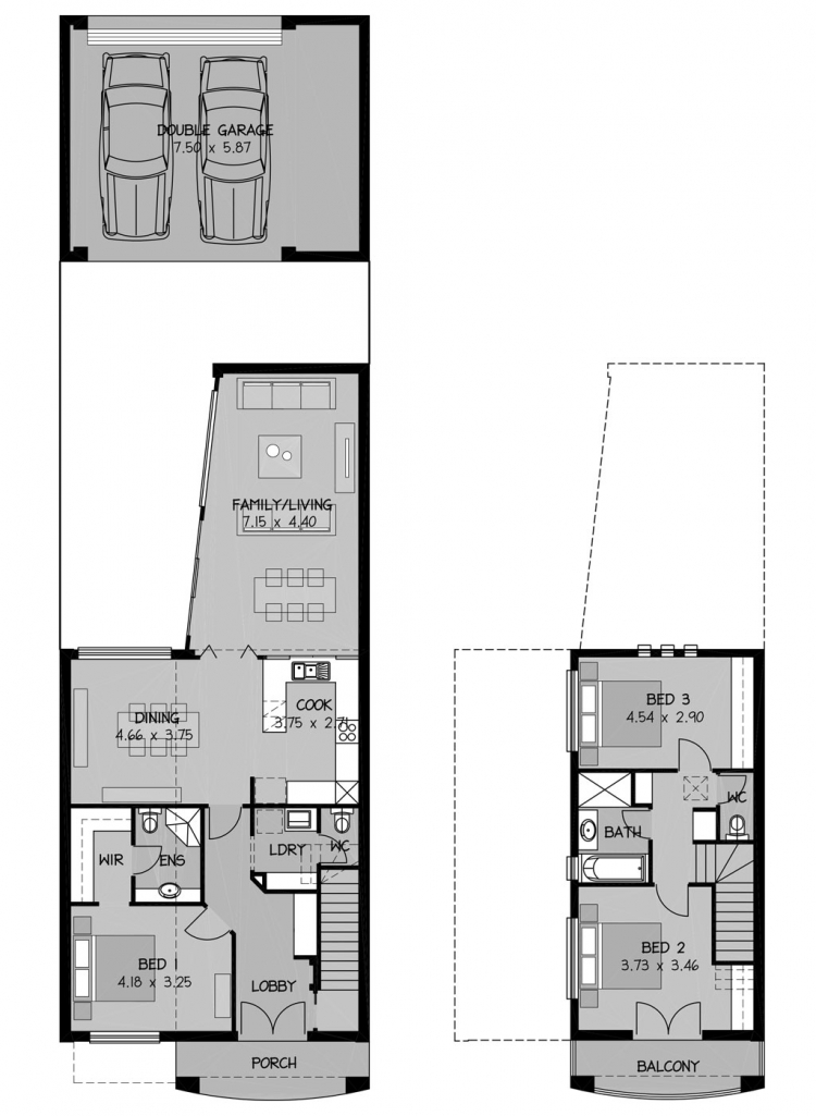 Banksia rossdale homes rossdale homes adelaide for Iowa home builders floor plans