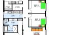 Lot 41 Dunnfield Dulwich no loft floor plan