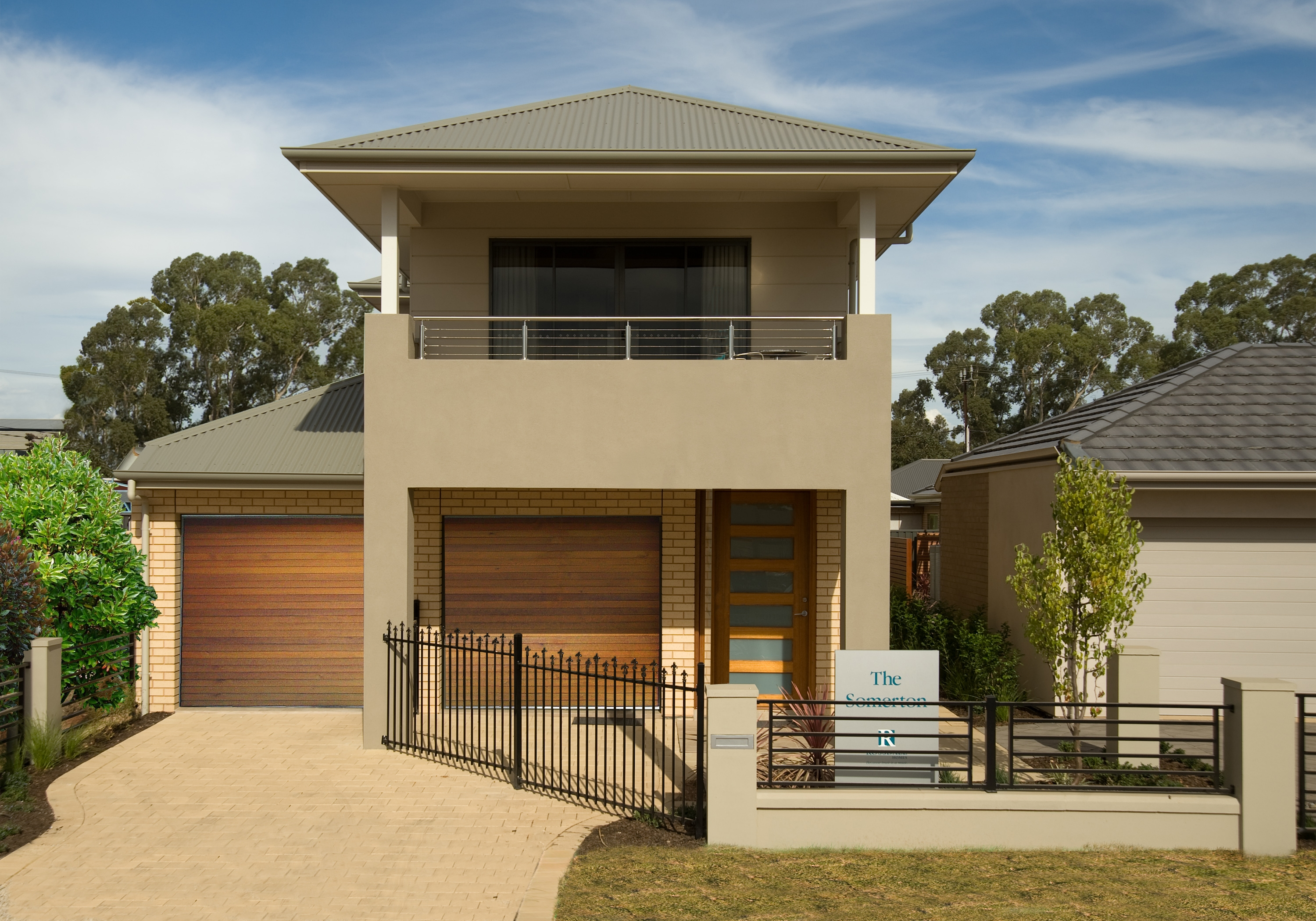 Two Storey House Designs Adelaide 28 Images Two Storey