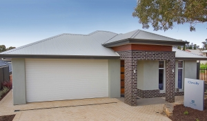 Rossdale Homes Clovelly front external 003