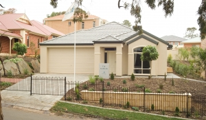 Rossdale homes Leabrook 01