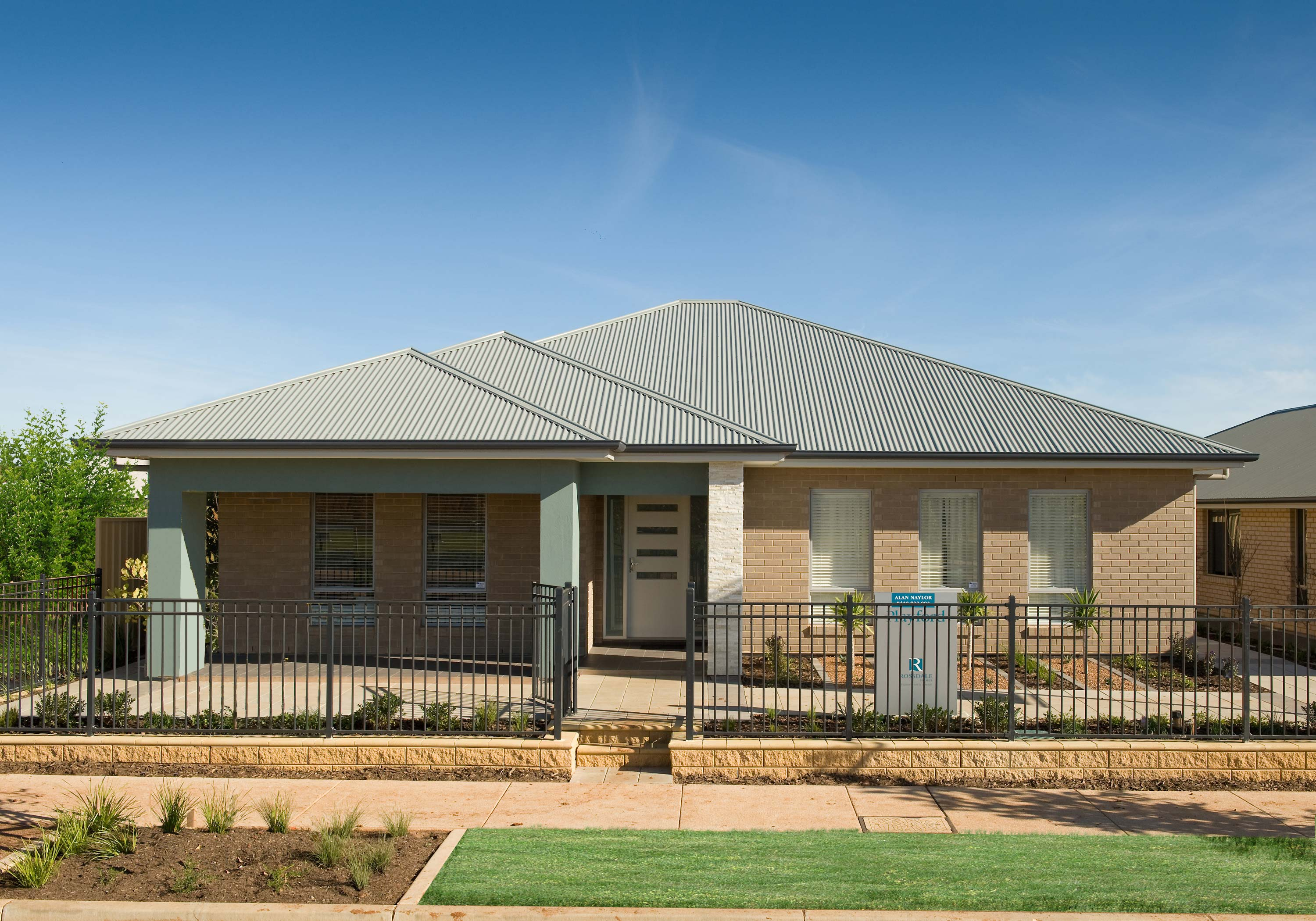 Traditional House Designs South Australia House And Home