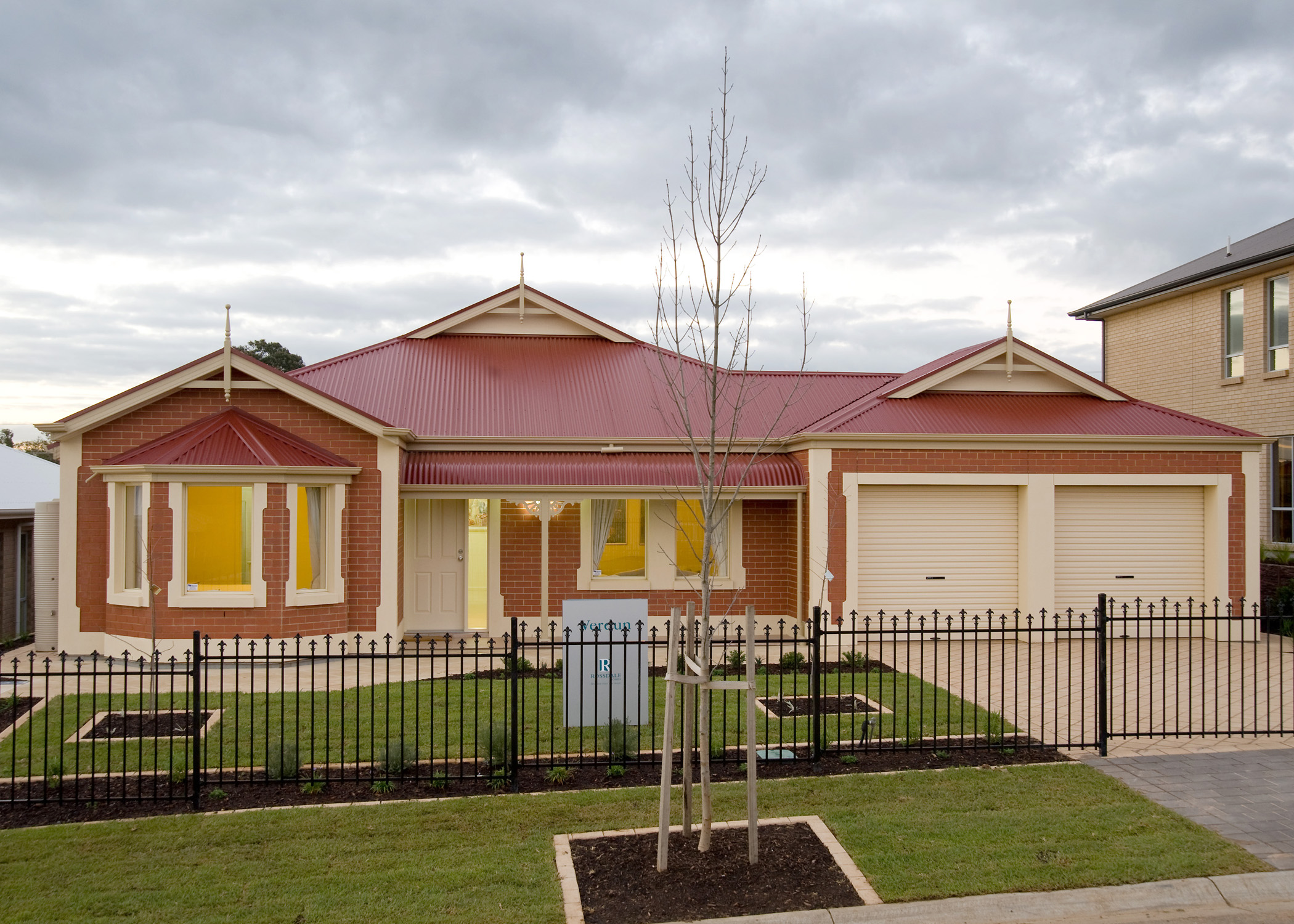 Traditional House Designs South Australia Idea Home And