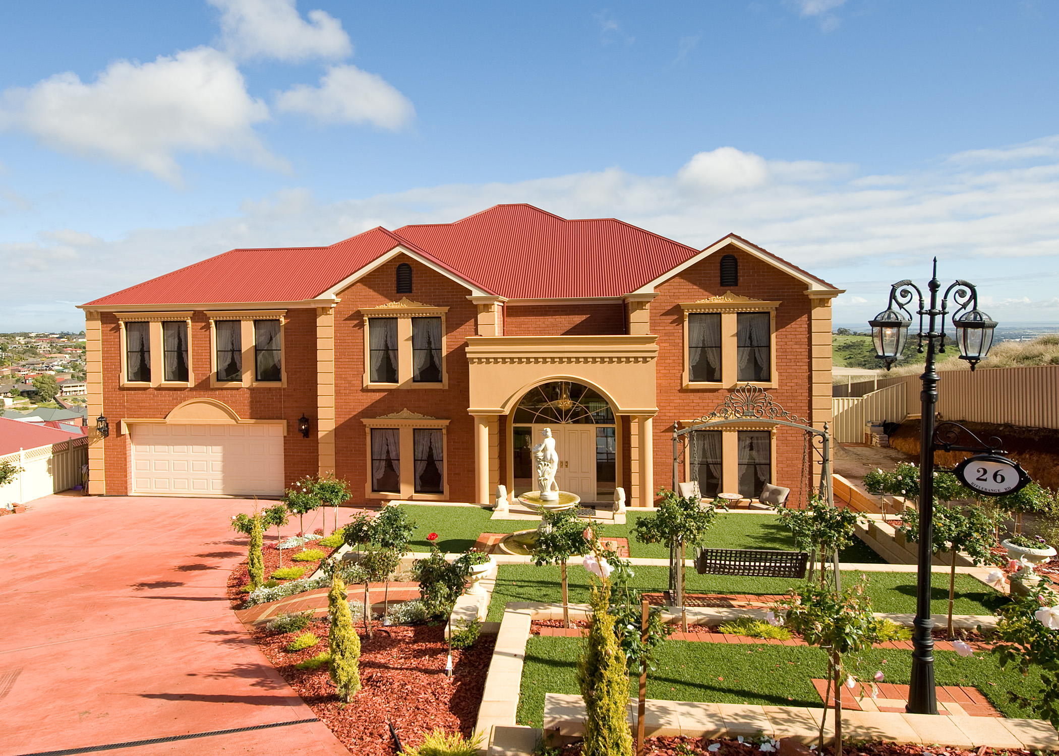 Two Storey | Rossdale Homes | Rossdale Homes - Adelaide, South ...