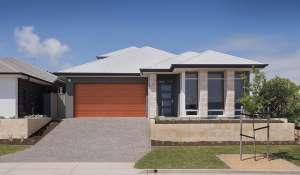Byron front elevation02