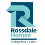 Rossdale Homes logo square