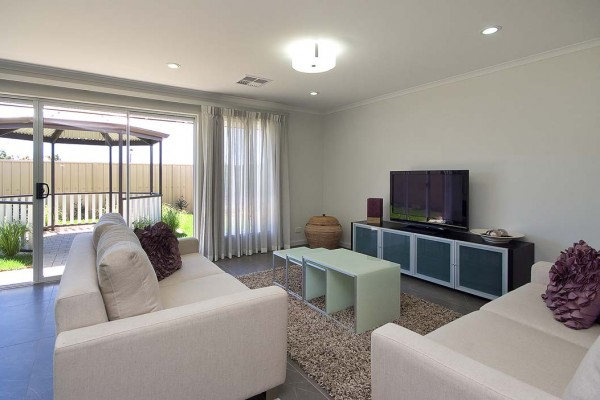 DSCF5661 Family Room Marden First Home Custom Home Builder Adelaide South Australia