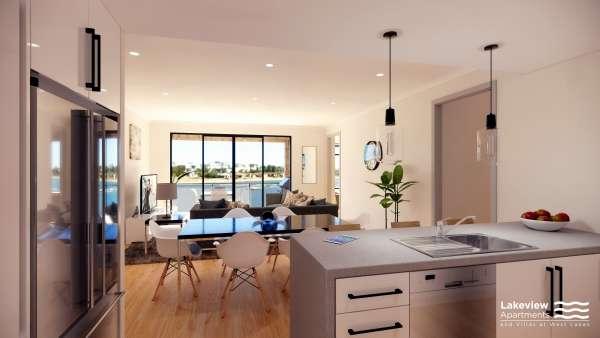 The Apartments | Rossdale Homes | Rossdale Homes - Adelaide