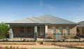 Rossdale Homes Playford front elevation