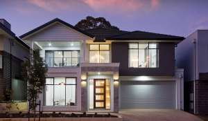 Two Storey Rossdale Homes Rossdale Homes Adelaide